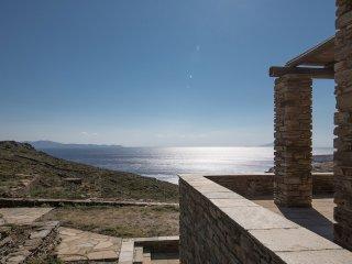 Stonehouse Villa in Tinos Island