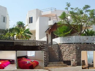 Private rooms in Villa - 5mn from beach, Eilat