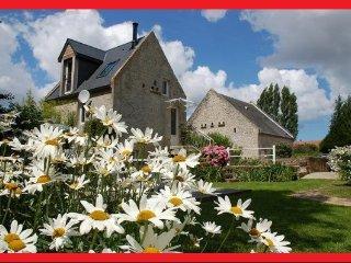 le moulin de Langonney, Esquay-sur-Seulles