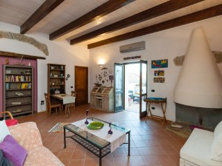 Sunny Family Apartment Castellabate