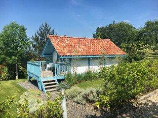 La Cabane de Mathilde, Arcangues