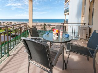 ALMIRANTE - Condo for 6 people in Platja de Gandia, Grau de Gandia