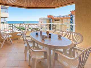 BAHAMAS - Apartment for 6 people in Platja de Gandia