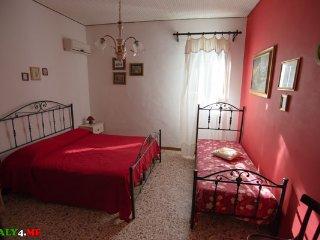 Appartamento Fior di Loto Melograno, Trapani