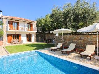 Skiathos Island Villas-villa2