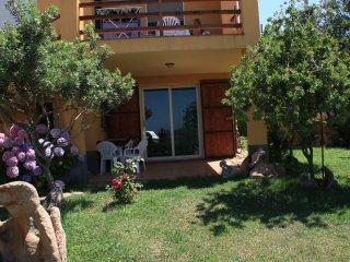 Appartamento vista mare zona ISOLA ROSSA latoOVEST, Trinita d'Agultu e Vignola
