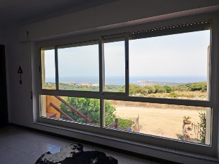 Appartamento vista mare zona ISOLA ROSSA piano SUP