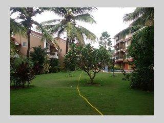 1Bhk Fully AC Pool Facing Apartment Candolim