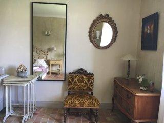 Chambre Confort dans la Maison Les Volets Bleus, Arcangues