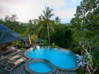 Pondok Sebatu 3 Bedroom Pool Villa