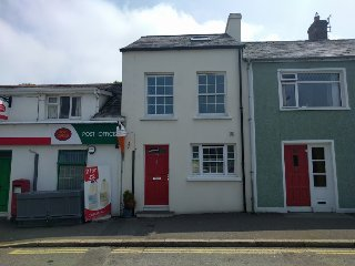 Ideally located modern Strangford village house