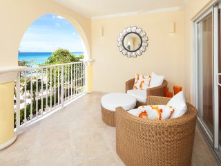 Sapphire Beach 309 - A Perfect Tropical Getaway