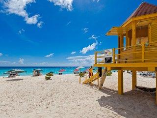Sapphire Beach 114 - Enjoy Stunning Beach Views