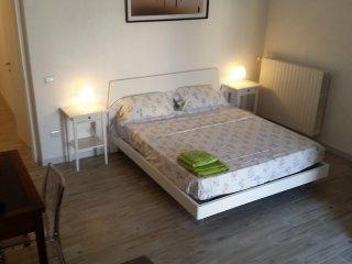 Bed&brekfast sant'agostino, confort e pulizia