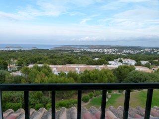 Apartamento en Coves Noves, Mercadal. Menorca, Arenal d'en Castell