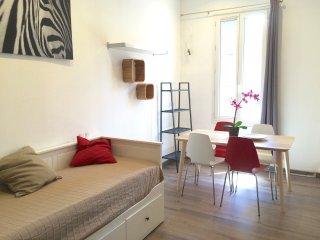 Joli studio rue d'Italie 1, Aix-en-Provence