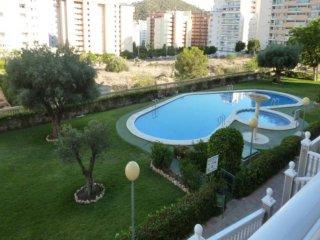 Apartment in Villajoyosa, Alicante 103102, Benidorm