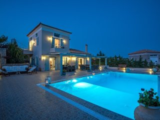 Luxurious Villa Le Reve,Cosy,Pool-Ververonda