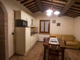 Borgo dei Gigli - Appartamento Giglio Rosso