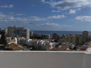 Appartement vue sur mer, Fuengirola