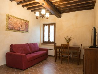 Borgo dei Gigli - Appartamento Giglio Celeste