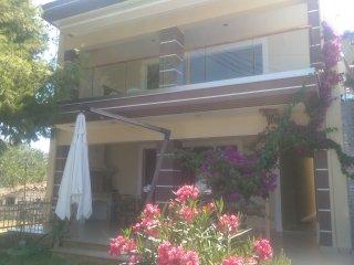 Wunderschöne Wohnung mit Meerblick, Toroni