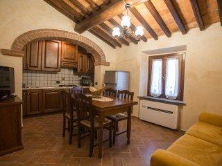 Borgo dei Gigli - Appartamento Giglio Viola