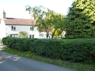Homelands Cottage - Detached - Sleeps 6, Horncastle