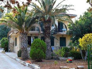 SC002 D  - Villa in Scopello - Cala Rossa con accesso