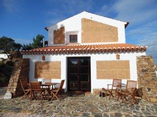 QB - Casa da Pedra - Turismo Rural