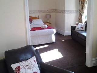 Clifton Villa Guest house Room 4, Llandudno