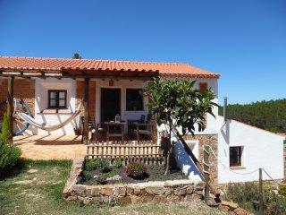 QB-Quinta das Beldroegas - Casa da Horta, São Teotônio