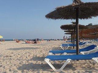 apartamentos situado cerca de las tiras de Cabo Roig / playas