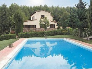 Private holiday villa in Valdorcia VILLA SEGGIANO