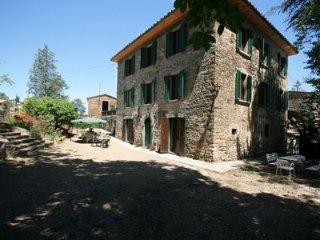XVIII century farmhouse-Podere Vanni