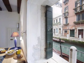 ROMITE, Venice