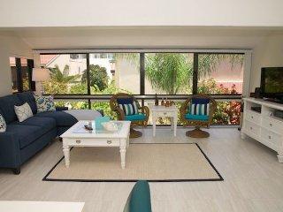 Casa Del Mar Resort - Courtyard View ... F14