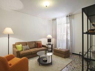 Apt moderne avec petite terrasse Santa Croce VE, Venice