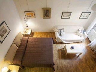 Grand studio situé au cœur du Rialto VE
