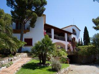 Villa Caprici - El auténtico chalet catalán, Sitges