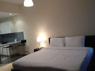 Affordable price and convenient location-Studio, Dubái