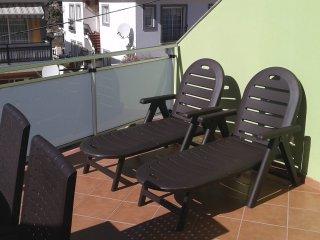 Puerto de Mogán, Apartamento Mele, Gran Canaria, con terraza, sol y playas.