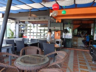 Cosy Guesthouse in walking distance to Kamala beach