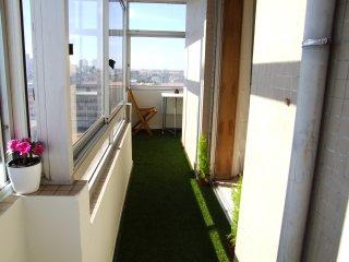 Apartamento T3 PanoramicPlace