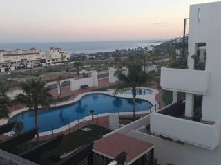Hermoso apartamento de dos dormitorios con excelentes vistas, Arroyo de la Miel