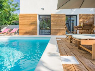 Villa Matisse, Montpellier