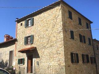 Appartamento La Vecchia Bottega, Pratovecchio