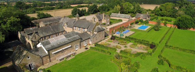 Fitness Retreat in Herefordshire, Kington