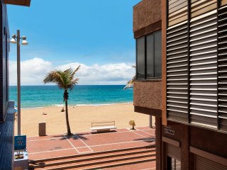 Las Canteras Apartamento LZ82G, Las Palmas de Gran Canaria