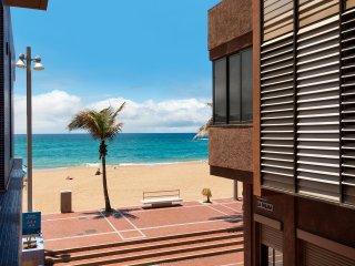 Las Canteras Beach Apartment LZ82G, Las Palmas